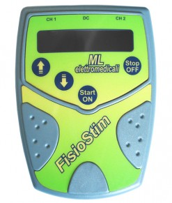 Electrotherapy-FisioStim
